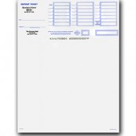 computer deposit slips for quickbooks quicken images frompo. Black Bedroom Furniture Sets. Home Design Ideas